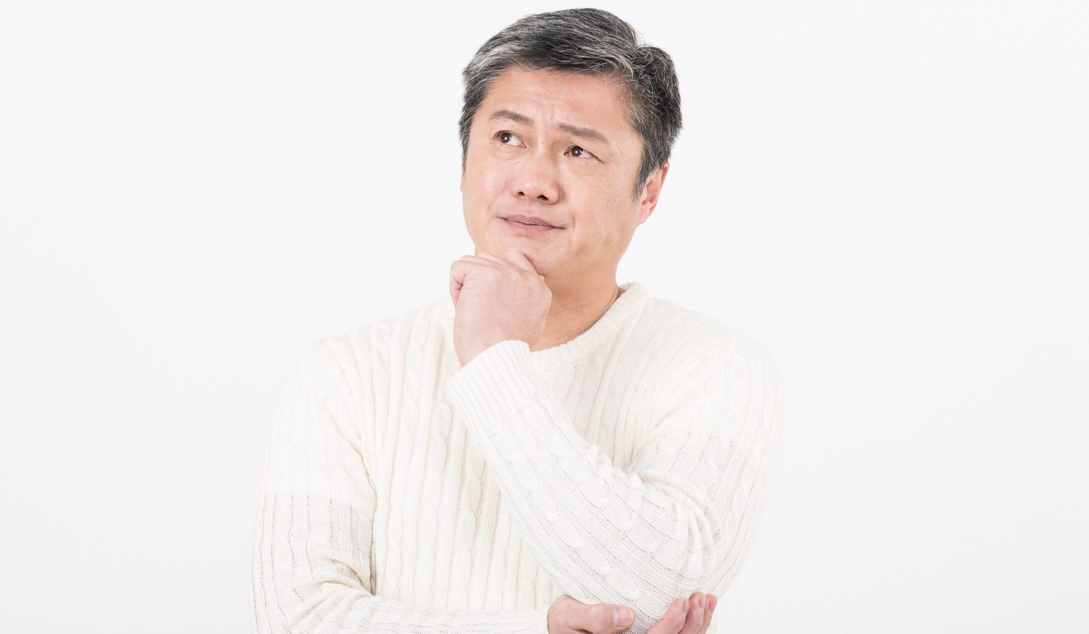 薄毛(AGA)治療とヒゲ脱毛を同時にして大丈夫?